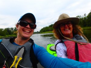 August 1, 2018 - Kayaking, Meditation & Yoga-94