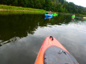 August 1, 2018 - Kayaking, Meditation & Yoga-106