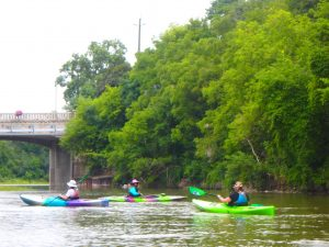 Kayaking, Yoga & Meditation - August 22, 2018-4