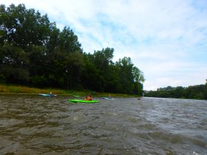 Kayaking, Yoga & Meditation - August 22, 2018-7