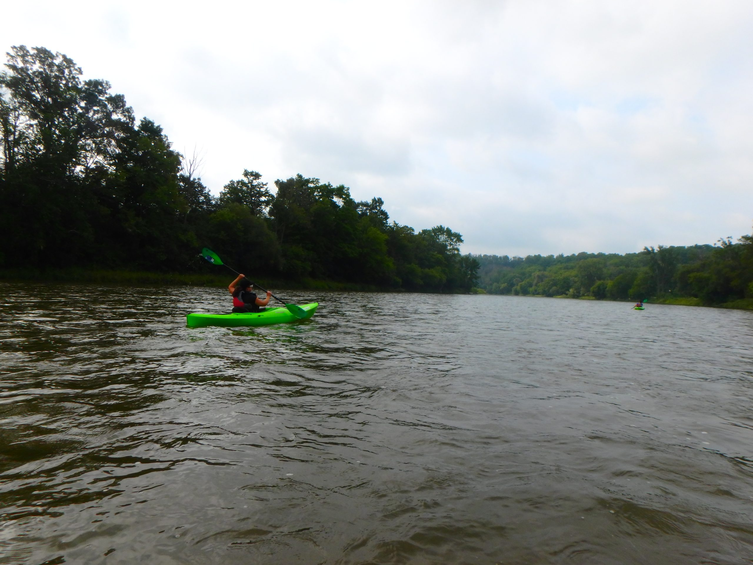 Kayaking, Yoga & Meditation - August 26, 2018-1254