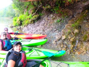 Kayaking, Yoga & Meditation - August 26, 2018-1257