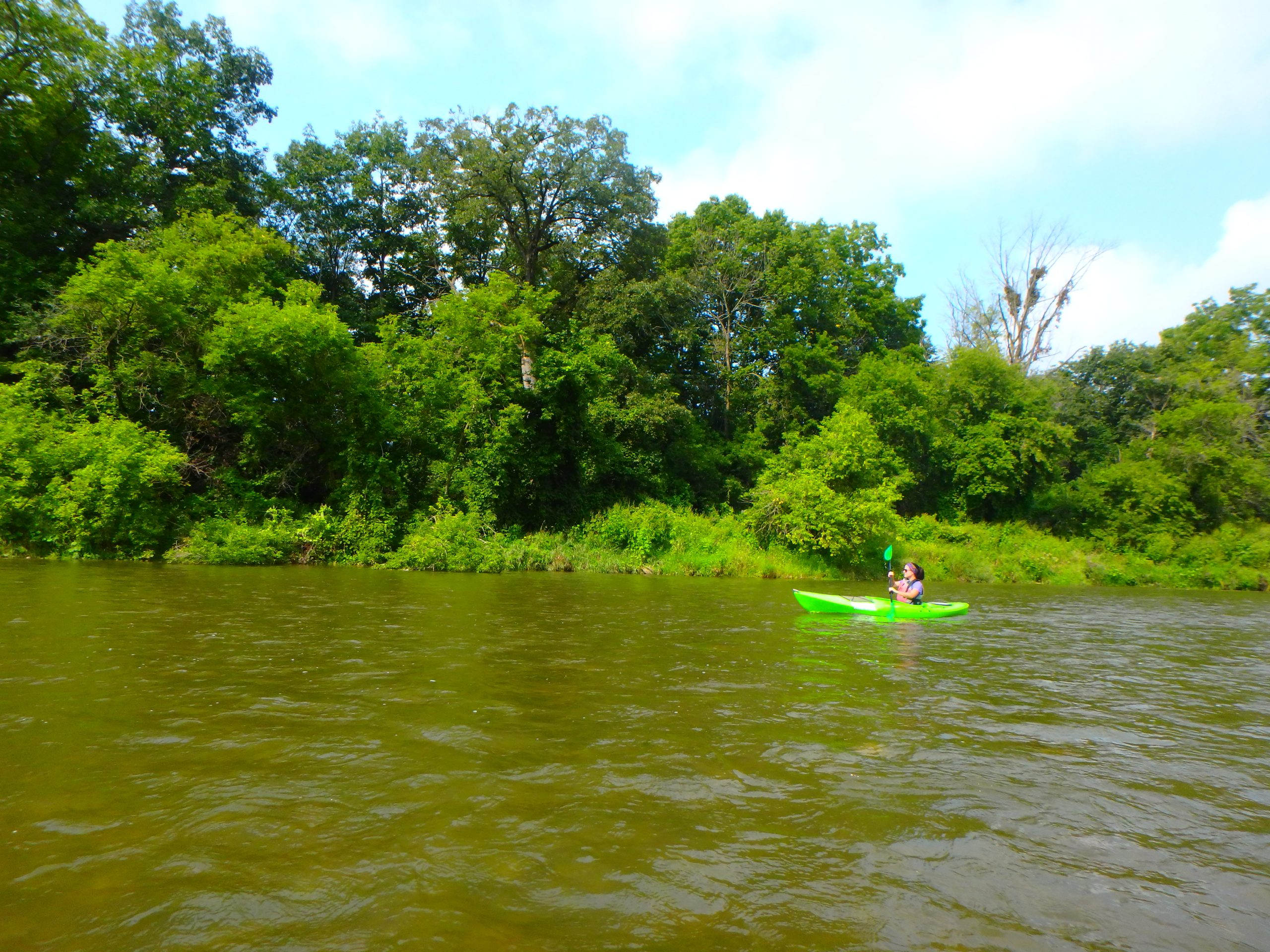 Kayaking, Yoga & Meditation - August 26, 2018-1259