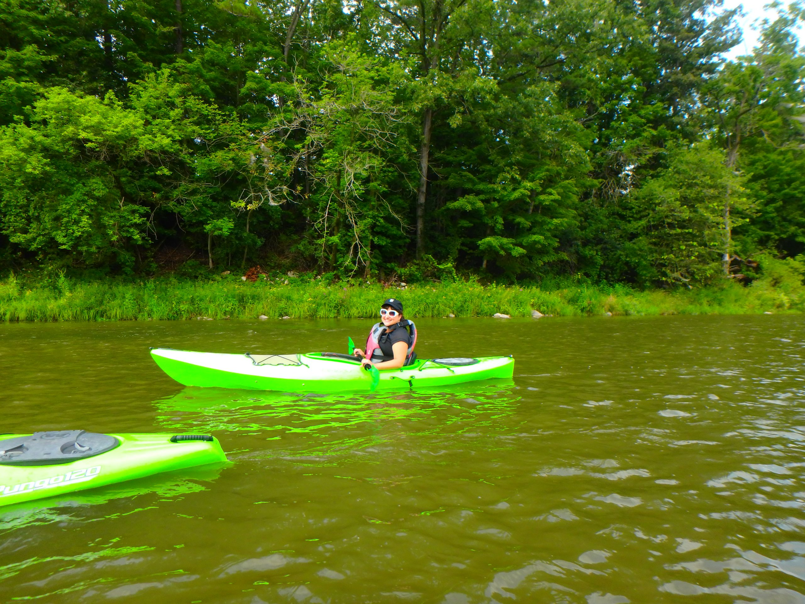 Kayaking, Yoga & Meditation - August 26, 2018-1264