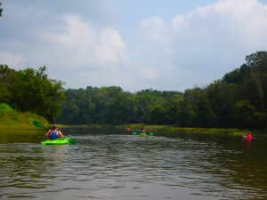 Kayaking, Yoga & Meditation - August 26, 2018-1271