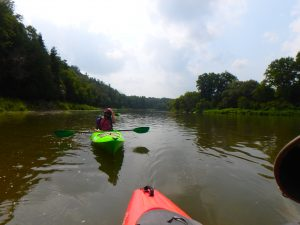 Kayaking, Yoga & Meditation - August 26, 2018-1273