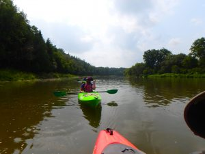 Kayaking, Yoga & Meditation - August 26, 2018-1274
