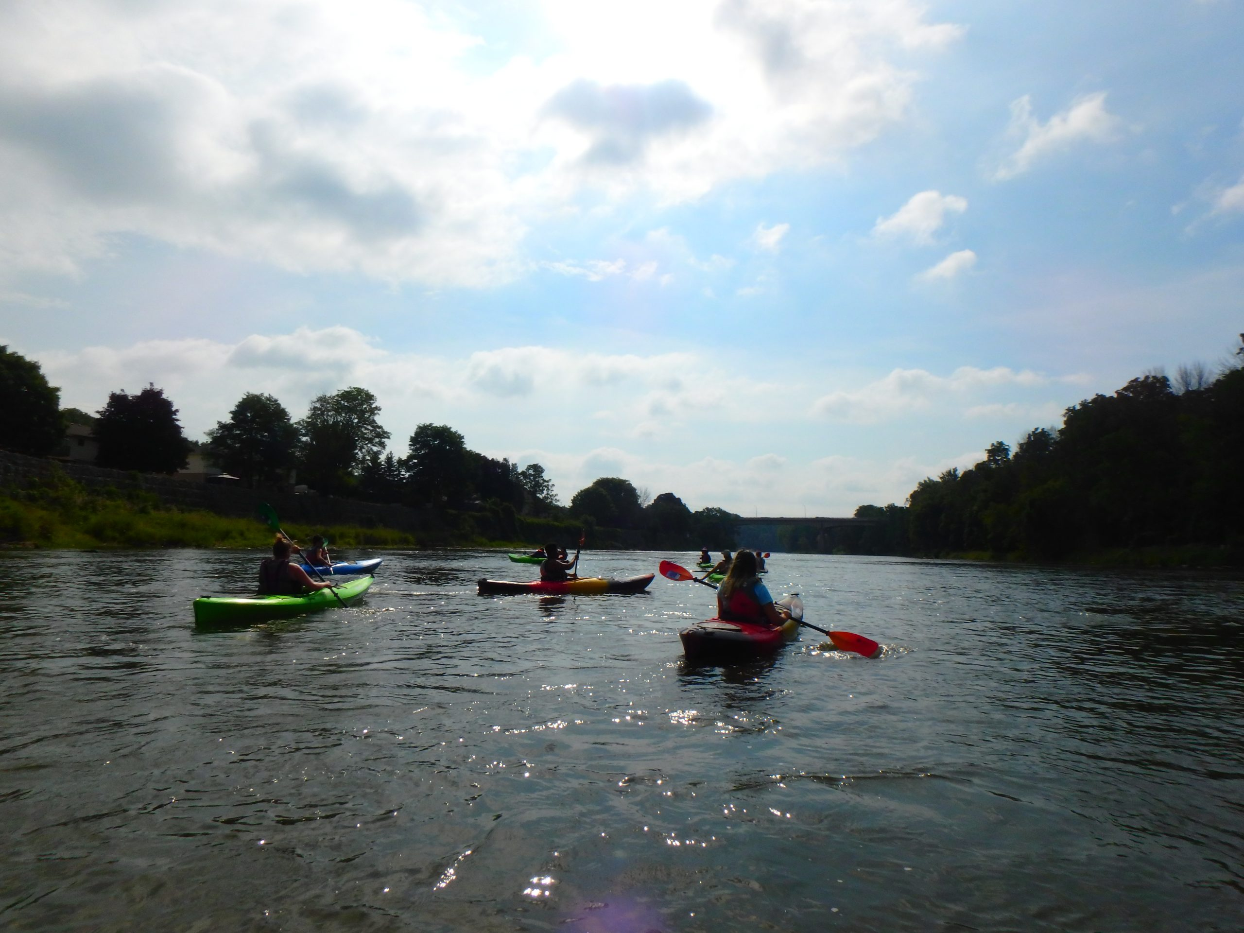 Kayaking, Yoga & Meditation - August 28, 2018-1280