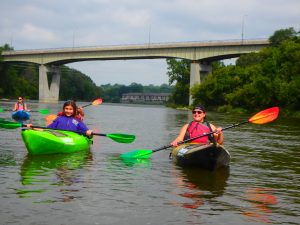 Kayaking, Yoga & Meditation - August 28, 2018-1290
