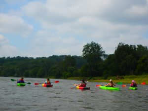 Kayaking, Yoga & Meditation - August 28, 2018-1298