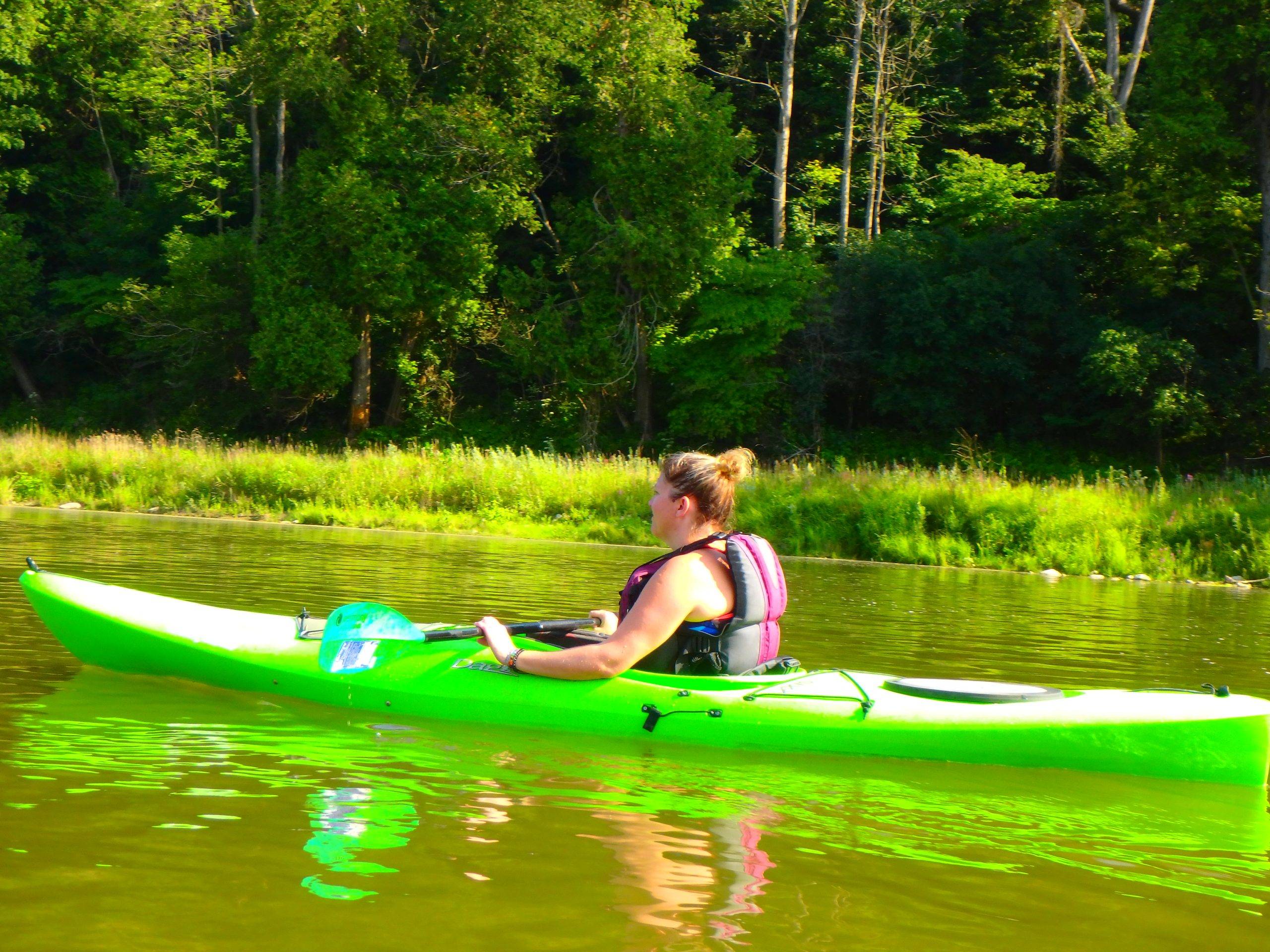 Kayaking, Yoga & Meditation - August 28, 2018-1334