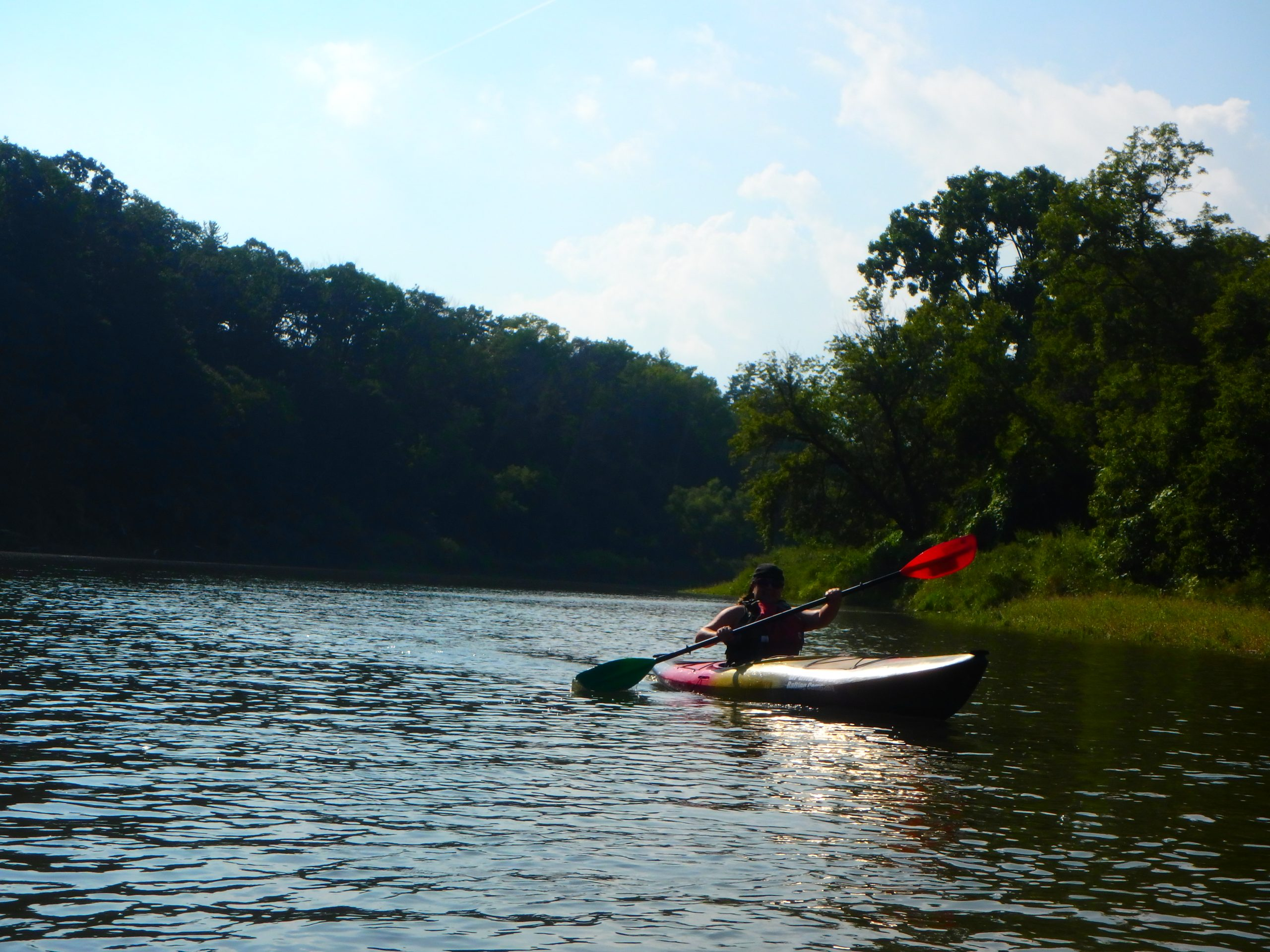 Kayaking, Yoga & Meditation - August 28, 2018-1338