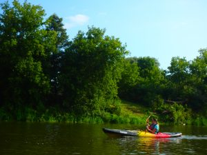 Kayaking, Yoga & Meditation - August 28, 2018-1358