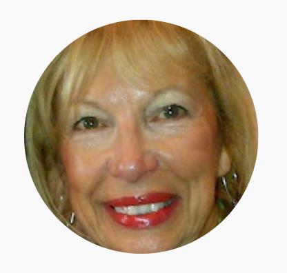 Mary Zadel Chair Yoga Teacher